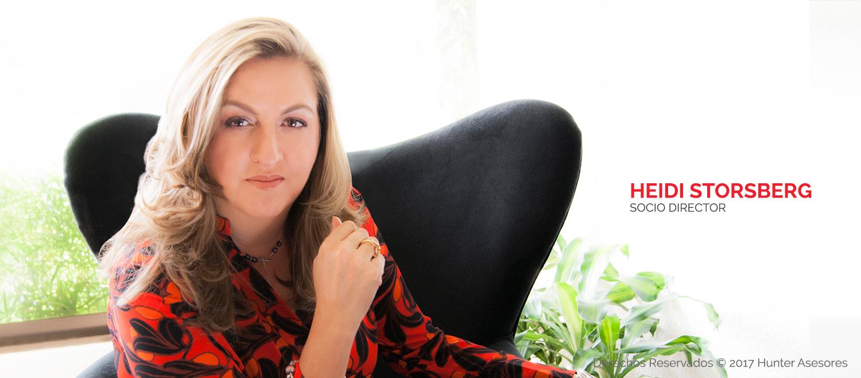 Heidi Storsberg