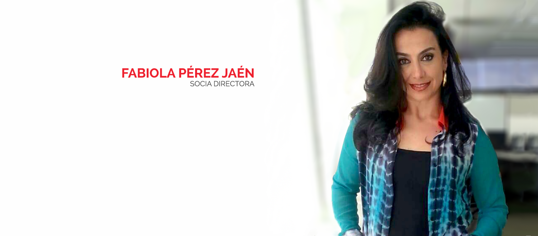 Fabiola Jaen Perez