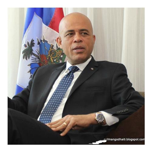 Michel-Martelly